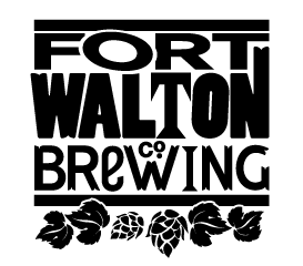 Fort Walton Brewing Company's logo