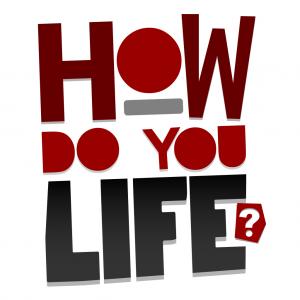 How Do You Life logo