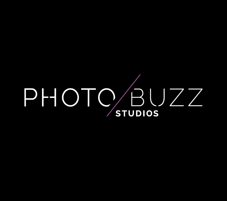 Logo for Photo Buzz Studios